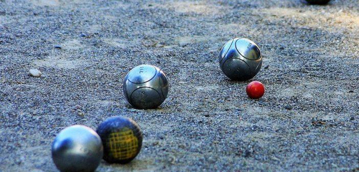 Boule-Kurs für Einsteiger